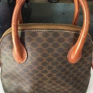 Celine Vintage Mini Bag